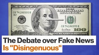 Facebook May Not Want to Beat Fake News | Katherine Maher