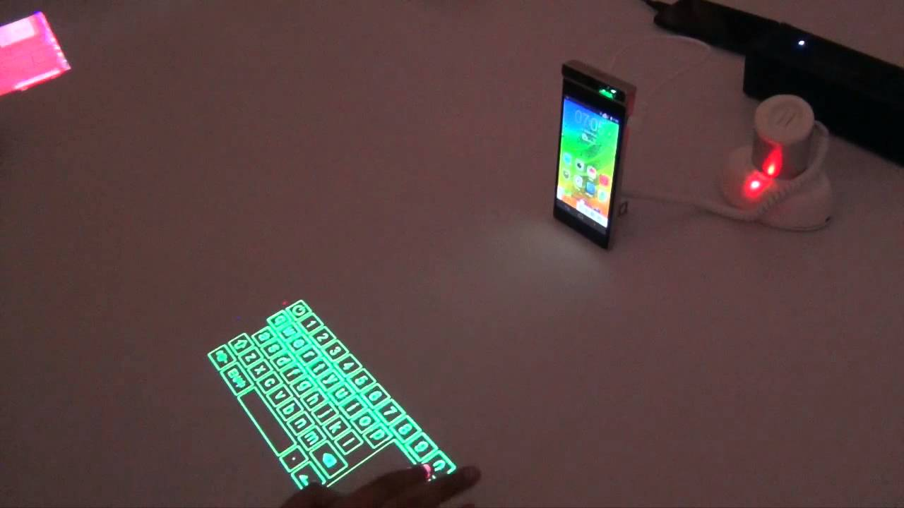 Lenovo smart cast projector touchscreen phone hands on for How to make mobile projector