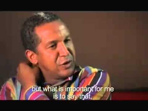 Interview with director Abderrahmane Sissako