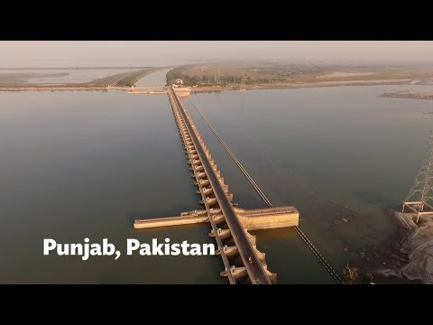 CPEC Kachi Canal Longest Canal in Pakistan | Documentary