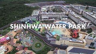 Shinhwa Water Park, Korea
