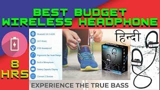SENCER Q7 Bluetooth Headphones Wireless, wireless earphones,  bluetooth earphones