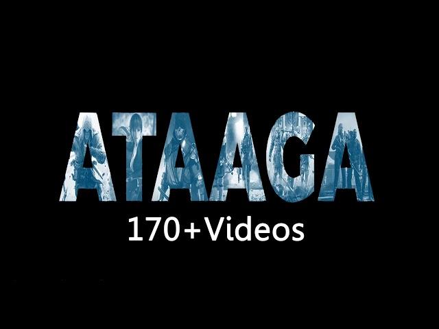 Ataaga youtube channel promo