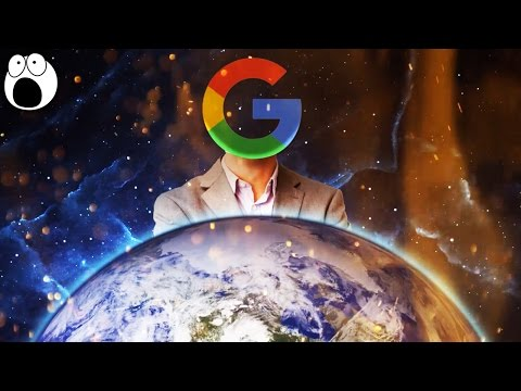 5 Most DISTURBING Google Conspiracies