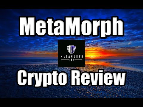 5 Reasons MetaMorph (METM) is Changing the Game! [Cryptocurrency Paid Review]