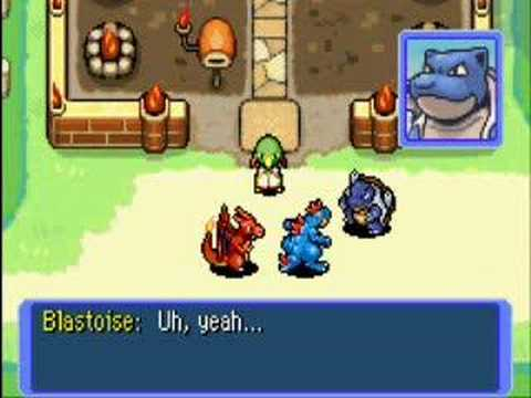 How To Get Lugia In Blue Mystery Dungeon 116
