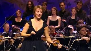 Anne Sofie von Otter - Offenbach - La Périchole - 'Je suis grise' - 2001