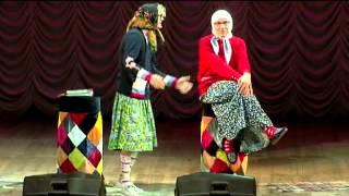 Новые Русские Бабки последний концерт