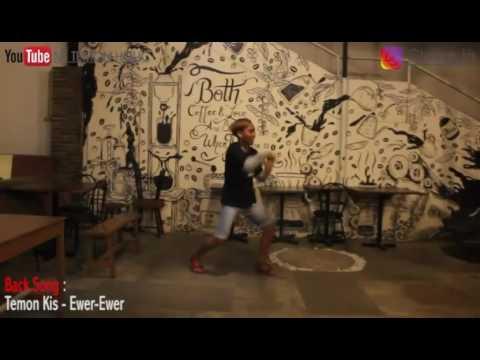 TEMON KISS - Ewer_Ewer