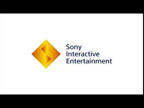 Sony Interactive Entertainment logo (2018)