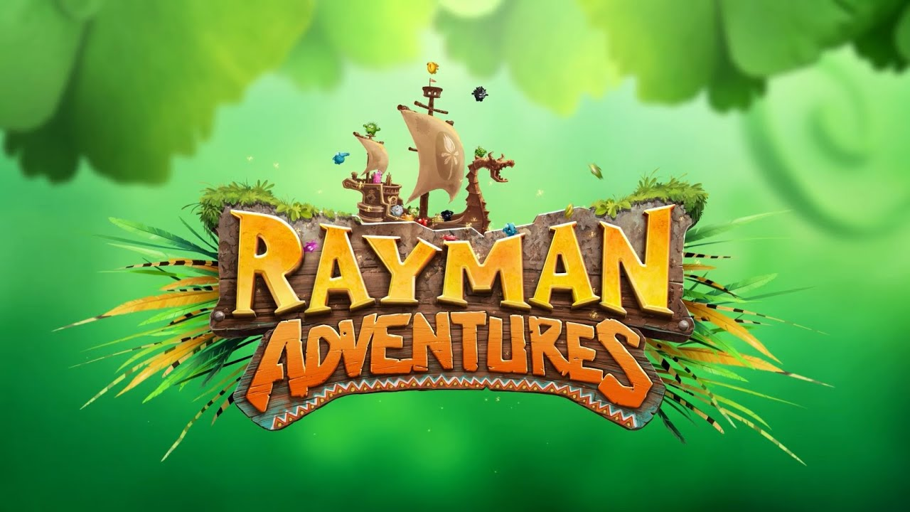 Filme Rayman pertaining to rayman adventures - reveal trailer - youtube