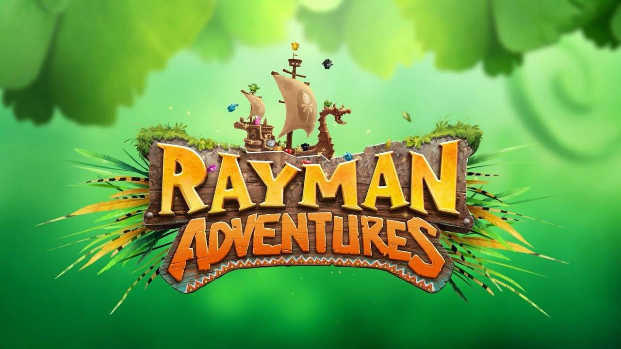 maxresdefault Rayman Adventures 1.3.4 APK + MOD + Data Apps