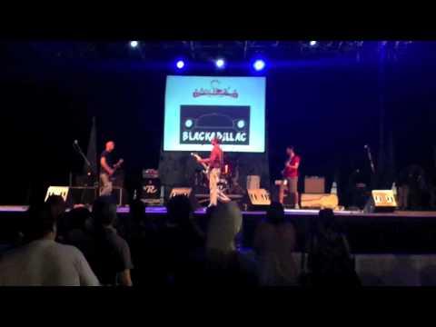 Blackadillac - Sweet Love (Arè Rock Festival 2011)