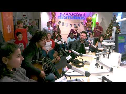 "Dan + Shay Perform ""Nothin' Like You"" Live In Seacrest Studios"