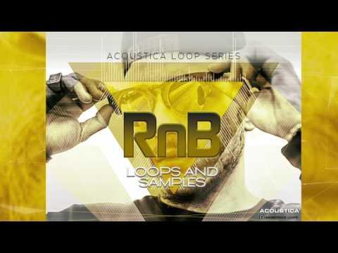 Acoustica Loop Series: RnB Loops and Samples