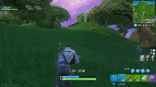 Fortnite secret de camp de lama