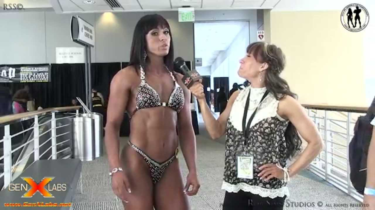 GenXlabs Angel Saucier Physique interview with Tammi