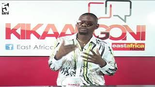 BenPol azungumzia uhusiano wa Maua Sama na Mwana FA | Kikaangoni