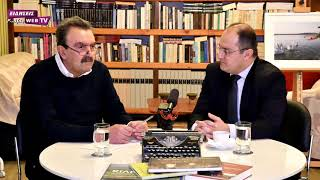 Συνέντευξη με τον υποψήφιο δήμαρχο Κιλκίς Δημήτρη Κυριακίδη-Eidisis.gr webTV