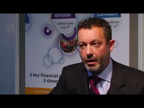 Mortgage Business Expo 2016 - Neil Simmons, Equity Release Information Centre MBE London 2015