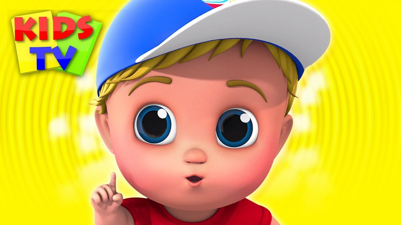 Peek a Boo | Junior Squad Nursery Rhymes & Kids Songs | Cartoon Videos for Toddlers