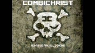 Combichrist - A new form of silence