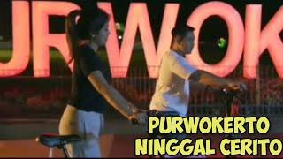 Purwokerto Ninggal Cerito - GUYON WATON (Official Video)