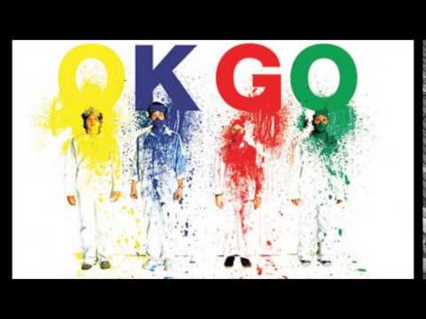 Ok Go - I Won't Let You Down (Full Audio)