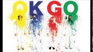 Ok Go - I Won