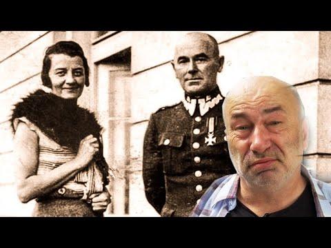 ZWŁOKI zidentyfikowane po BIELIŹNIE: Tajemnicza śmierć ukochanej Śmigłego-Rydza. l Sławomir Koper