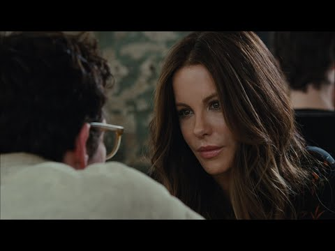 Kate Beckinsale talks 'Only Living Boy in New York'