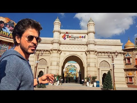 Bollywood theme park in dubai full video / All Bollywood rides / krish/sholay/all from AweSome Times