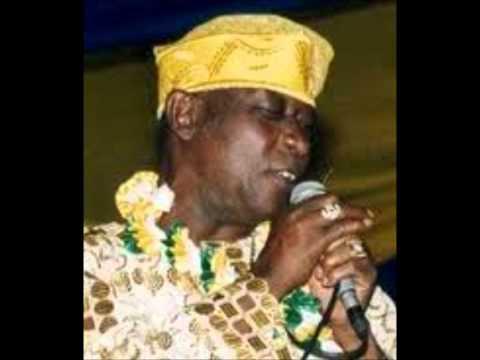 Dr Orlando Owoh  Logba Logba Side 1