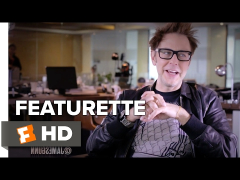The Belko Experiment Featurette - Behind the Scenes with James Gunn (2017) - Horror Movie