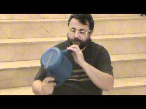Xavi Lozano-Regadera tradicional.MPG