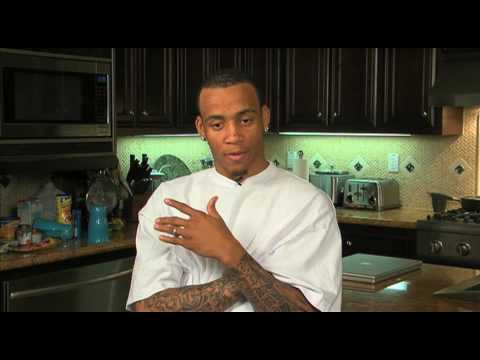 Warriors Weekly: Monta Ellis Interview - 4/8/10