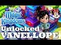 UNLOCKED VANELLOPE! RALPH BREAKS THE INTERNET In Disney Magic Kingdoms | Gameplay Walkthrough Ep.364