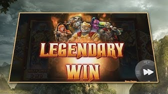 KINGDOM'S EDGE (NEXTGEN) - LEGENDARY WIN!