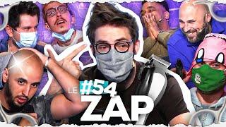 LE ZAP #54 - LES TOP COIFFURES CHEZ LESTREAM ! 💥😵