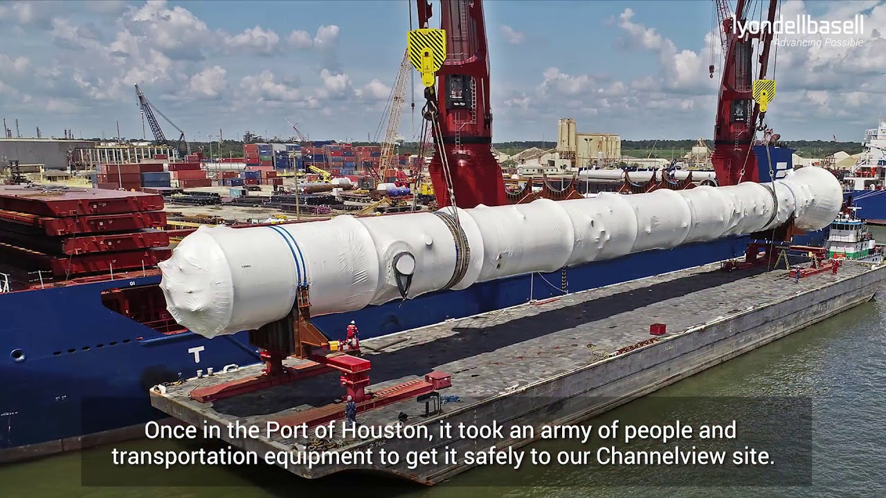 Download PO/TBA Plant Construction Update 2019