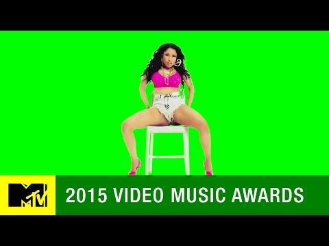 VMA 2015: Miley + Kanye + Nicki At The VMAs | MTV