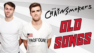 Скачать The Chainsmokers Old Songs 2012 2014