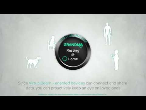 Human Activity Recognition Technology by VirtualBeam