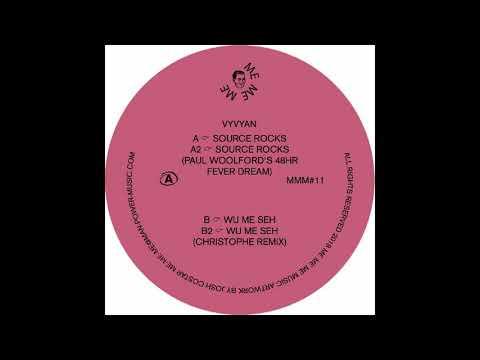 VyVyan - Wu Me Seh (Original Mix)