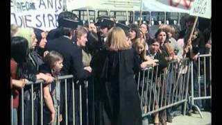 """Agnès Varda. """"L'une chante, l'autre pas"""""""