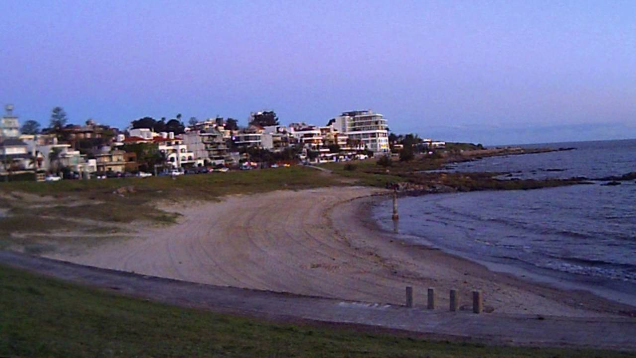 Playa De Los Ingleses Montevideo Timelapse Youtube