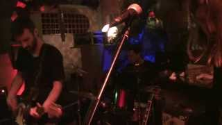 "The Screaming Fly Live@tiki Bar 02/01/2014-""spacefly"""