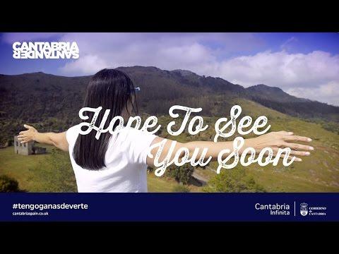 Cantabria Glass Ready - Cabárceno #HopeToSeeYouSoon - English