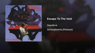 Escape To The Void (Reissue)