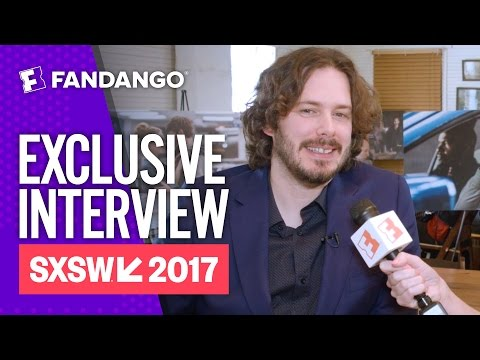 Edgar Wright Discusses Baby Driver - Exclusive SXSW Interview (2017)